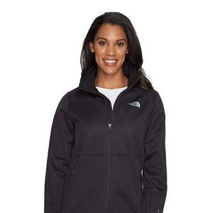 The North Face Womans Jacket Black XL (NWT)